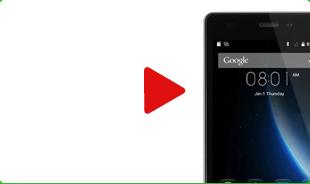 Doogee X5 recenze, video, hodnocení, zkušenosti