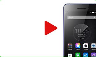 Lenovo Vibe S1 Dual SIM recenze, video, hodnocení, zkušenosti
