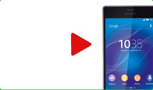 Sony Xperia Z3 Compact recenze, video, hodnocení, zkušenosti