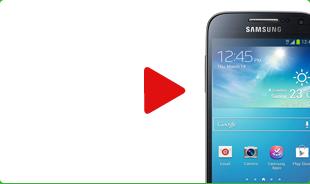 Samsung Galaxy S4 Mini recenze, video, hodnocení, zkušenosti