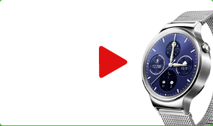 Huawei Watch W1 recenze, video, hodnocení, zkušenosti