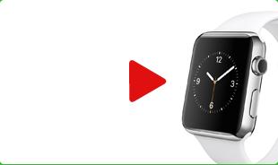 Apple Watch 42mm recenze, video, hodnocení, zkušenosti