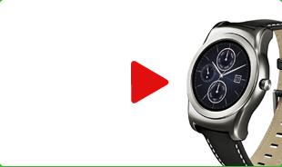 LG Watch Urbane W150 recenze, video, hodnocení, zkušenosti