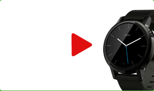Motorola Moto 360 recenze, video, hodnocení, zkušenosti