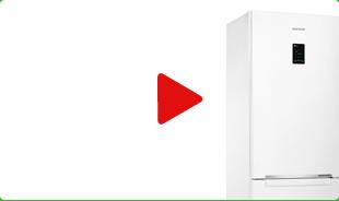 Samsung RB-F310G RB31FERNBWW recenze, video, hodnocení, zkušenosti