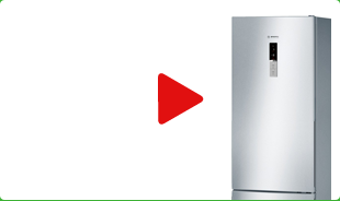 Bosch KGN 39XL41 recenze, video, hodnocení, zkušenosti
