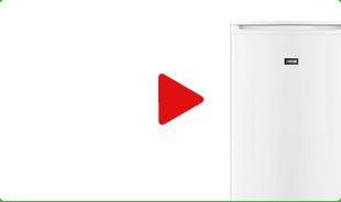Zanussi ZRG 10800 WA recenze, video, hodnocení, zkušenosti