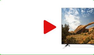 LG 55UF695V recenze, video, hodnocení, zkušenosti