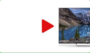 Sony Bravia KDL-55W805C recenze, video, hodnocení, zkušenosti