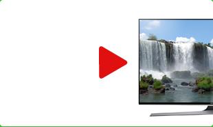 Samsung UE55J6272 recenze, video, hodnocení, zkušenosti