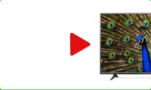 LG 49UF6807 recenze, video, hodnocení, zkušenosti
