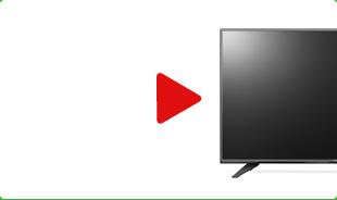LG 49UF6857 recenze, video, hodnocení, zkušenosti
