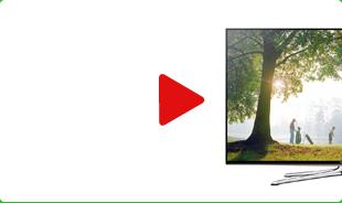 Samsung UE48H6400 recenze, video, hodnocení, zkušenosti