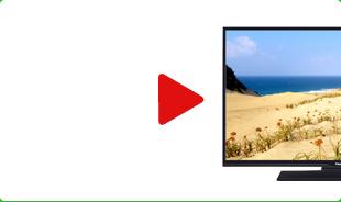 Panasonic TX-32C300E recenze, video, hodnocení, zkušenosti