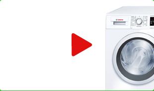 Bosch WAT 28460 BY recenze, video, hodnocení, zkušenosti