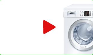 Bosch WAQ 28492 recenze, video, hodnocení, zkušenosti