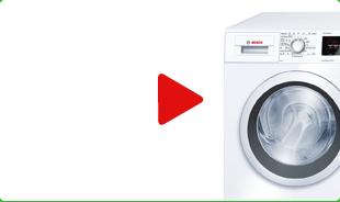Bosch WAT 24360 BY recenze, video, hodnocení, zkušenosti