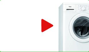Whirlpool AWO/ C 7340 recenze, video, hodnocení, zkušenosti