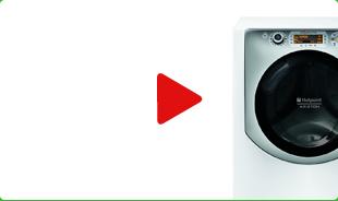 Hotpoint AQS73D 29 recenze, video, hodnocení, zkušenosti
