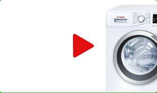Bosch WLT20460BY recenze, video, hodnocení, zkušenosti