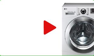 LG F62A8ND recenze, video, hodnocení, zkušenosti