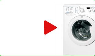 Indesit IWSD 61252 C ECO recenze, video, hodnocení, zkušenosti