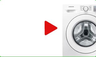 Samsung WF 60F4EFW0W recenze, video, hodnocení, zkušenosti