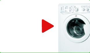 Indesit IWSC 61253 C ECO recenze, video, hodnocení, zkušenosti