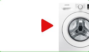 Samsung WF 60F4E0W0W recenze, video, hodnocení, zkušenosti
