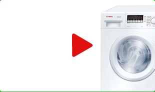 Bosch WAB 20262BY recenze, video, hodnocení, zkušenosti