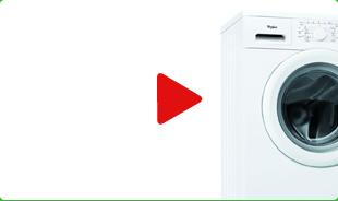 Whirlpool AWS 51212 recenze, video, hodnocení, zkušenosti