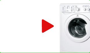 Indesit IWSC 51051 C ECO recenze, video, hodnocení, zkušenosti