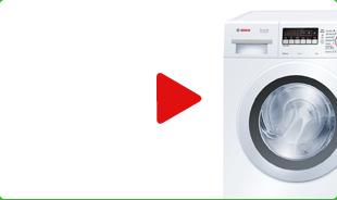Bosch WLG 20260BY recenze, video, hodnocení, zkušenosti