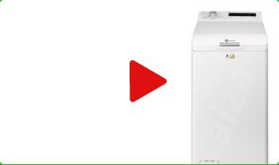 Electrolux EWT 1567 VDW recenze, video, hodnocení, zkušenosti