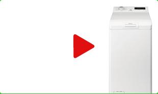 Electrolux EWT 1366 HDW recenze, video, hodnocení, zkušenosti