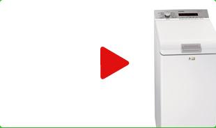 AEG Lavamat 75260TLC1 recenze, video, hodnocení, zkušenosti