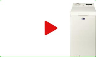 Electrolux EWT 1266 ELW recenze, video, hodnocení, zkušenosti