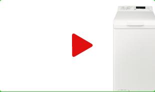 Electrolux EWT1264EKW recenze, video, hodnocení, zkušenosti