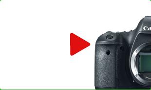 Canon EOS 6D recenze, video, hodnocení, zkušenosti