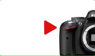 Nikon D5200 recenze, video, hodnocení, zkušenosti