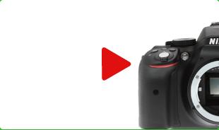 Nikon D5300 recenze, video, hodnocení, zkušenosti