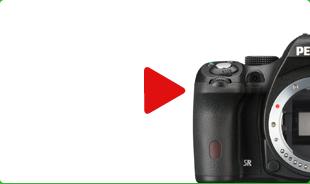 Pentax K-50 recenze, video, hodnocení, zkušenosti
