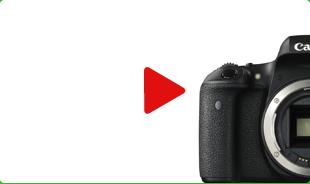 Canon EOS 760D recenze, video, hodnocení, zkušenosti