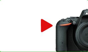 Nikon D5500 recenze, video, hodnocení, zkušenosti