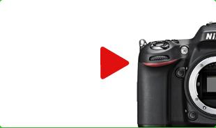 Nikon D7100 recenze, video, hodnocení, zkušenosti
