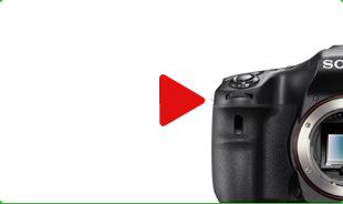Sony ILCA-77M2 recenze, video, hodnocení, zkušenosti