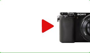 Sony Alpha A6000 recenze, video, hodnocení, zkušenosti