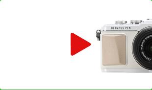 Olympus PEN E-PL7 recenze, video, hodnocení, zkušenosti