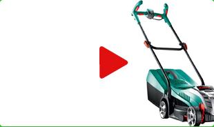 Bosch Rotak 32 LI recenze, video, hodnocení, zkušenosti