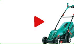 Bosch Rotak 37 Ergo Flex recenze, video, hodnocení, zkušenosti